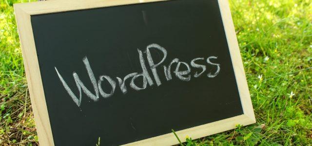 WordPressへ載せ替えお受けします